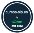 CURSOS SLP